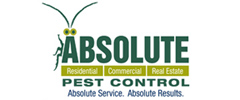 Absolute Pest Control Logo