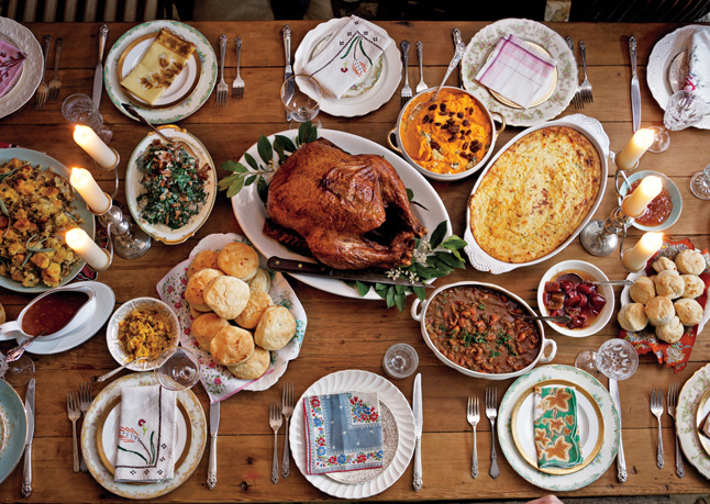 protecting your Thanksgiving Dinner From Pests