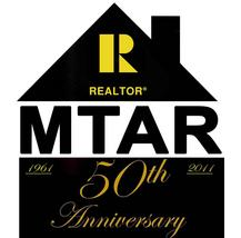 Middle TN Association of Realtors Logo