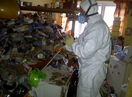 Hoarders And Pests Home Of Absolute Pest Control